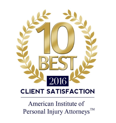 Beth Klein Recognized as One of the 10 Best Lawyers in Client Satisfaction for 2016
