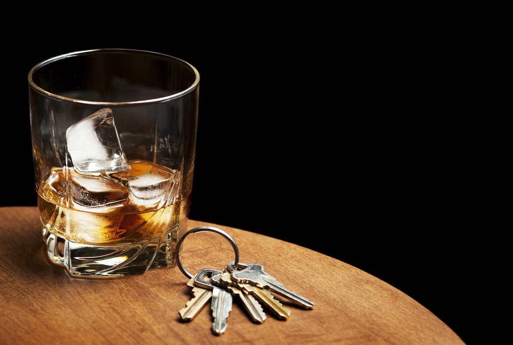 Labor Day Weekend Safety: Drunk Driving Accidents