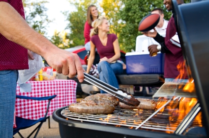 Gas Grill Safety: Preventing Explosions