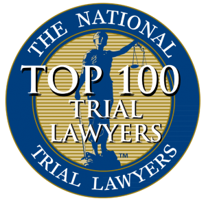 Carrie Frank Included in The National Trial Lawyers: Top 100