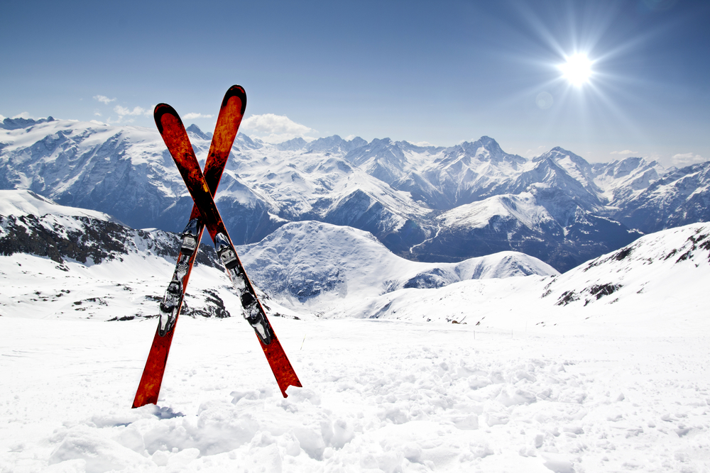 Skiing Safety: What to Do After an Accident
