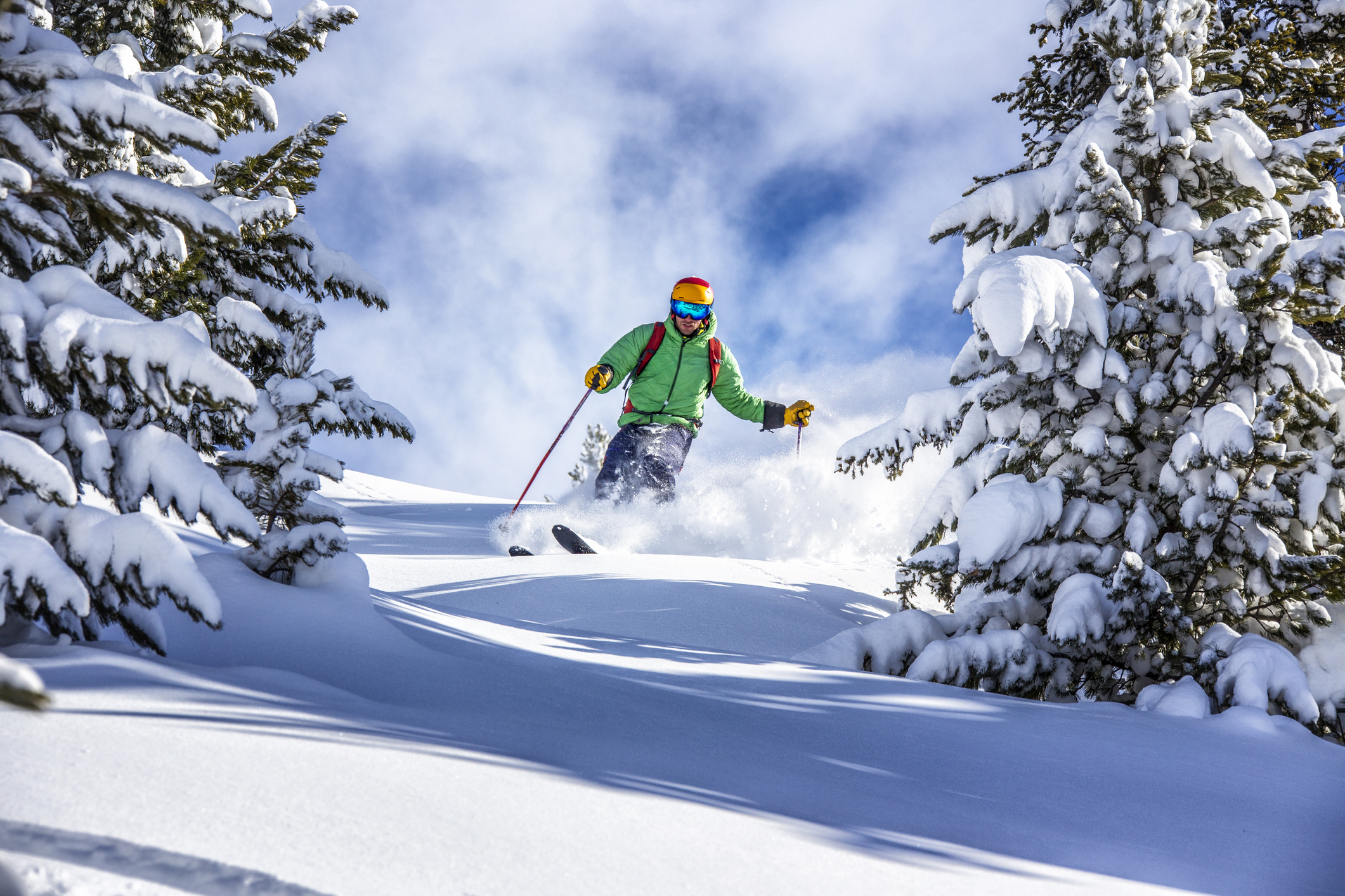 Debunking Common Myths on Ski Accident Liability