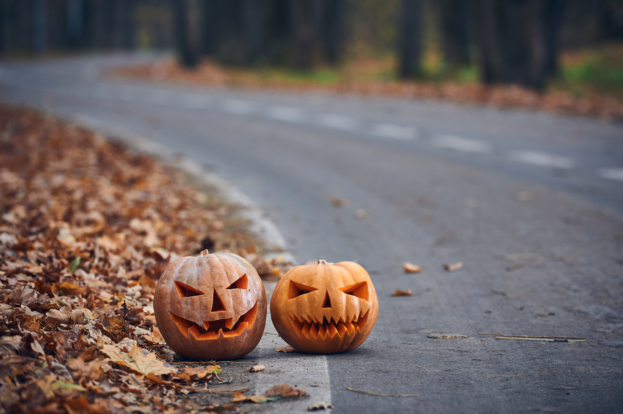 Safety Tips for Drivers and Pedestrians During Halloween