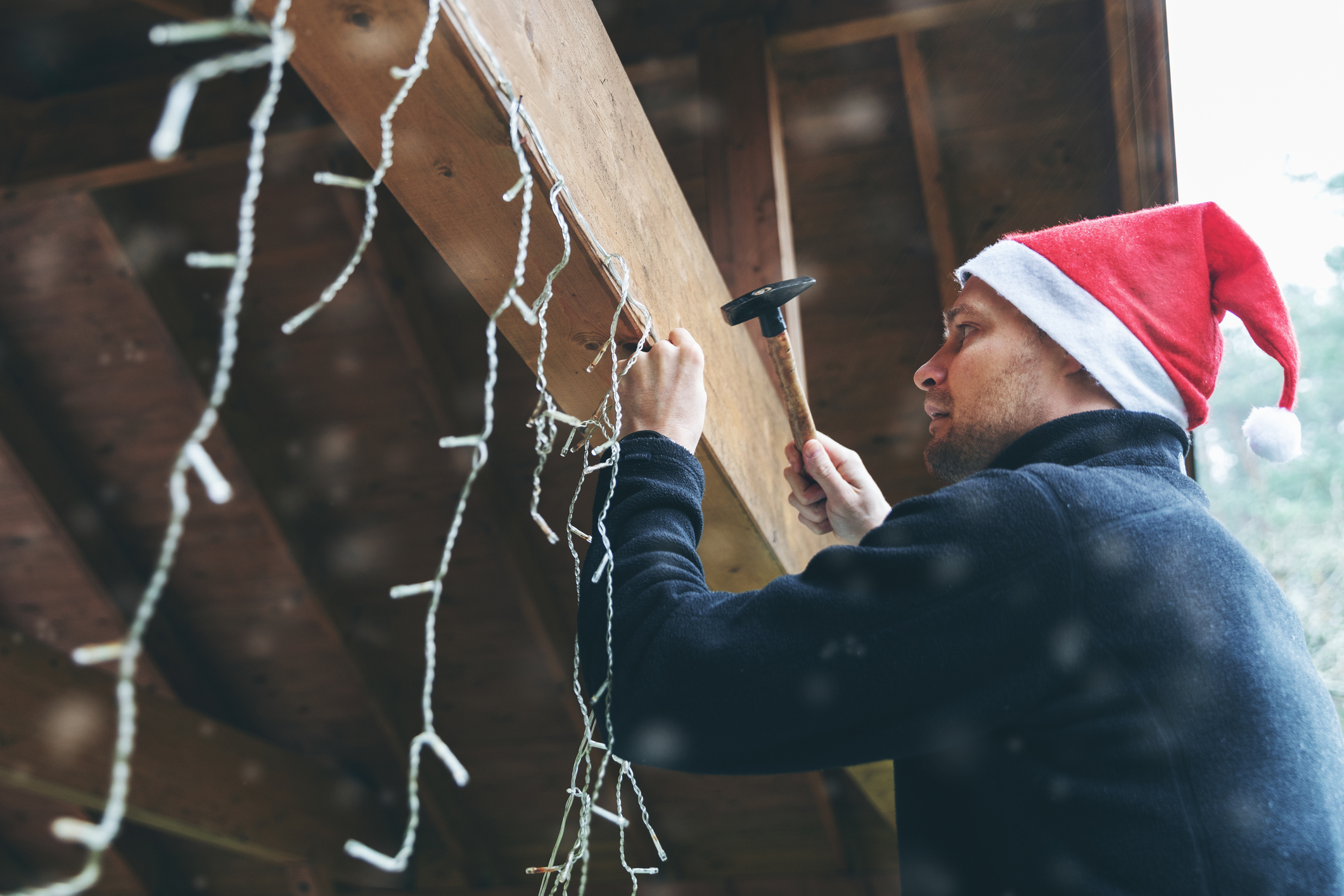 How to Avoid These Common Holiday Hazards